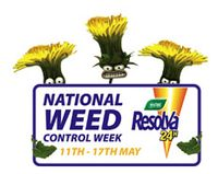 National Weed Control Week