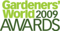 BBC Gardeners' World Awards 2009