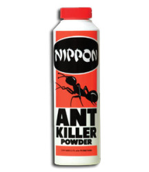 Nippon Powder for Ant Control