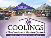 Coolings Garden Centre