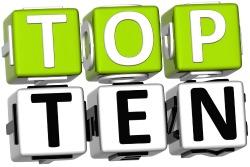 Top Ten Lawn Errors - www.lawntreatment.co.uk