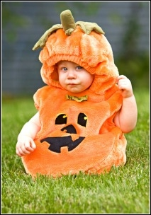 Grassclippings - Halloween Lawn Care Tips