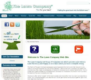 Grassclippings - www.lawn.co.uk