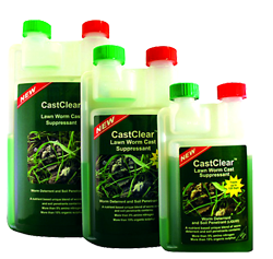 CastClear