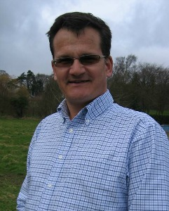 Grass Clippings - Editor Mike Seaton