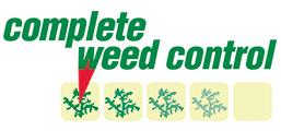 Weed Free - CWC Logo