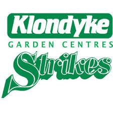 Grass Clippings - Klondyke Strikes Garden Centres
