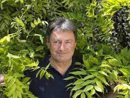 Grassclippings - Alan Titchmarsh