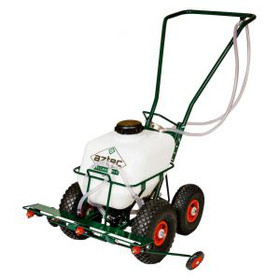 Grass Clippings - Walkover Sprayers