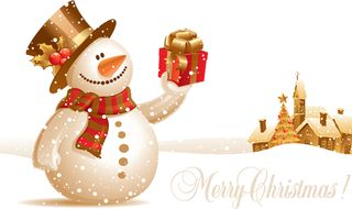 Grassclippings - Merry Christmas
