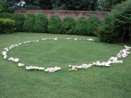 Grass Clippings - Fairy Rings on Lawns