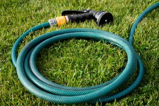 Grassclippings - Hose Pipe Ban