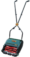 Grassclippings - Webb Mower
