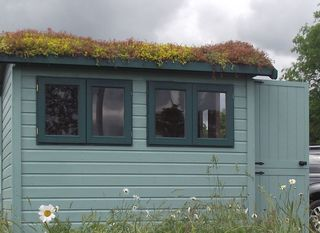 Grassclippings - Easy Green Roofing