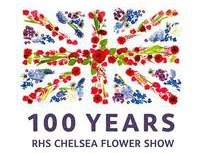 Grassclippings - Chelsea Flower Show 100 Years