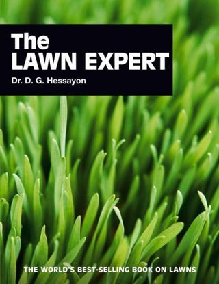 Grassclippings - The Lawn Expert