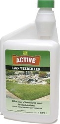 Lawn Shop - Active Lawn Weed Killer