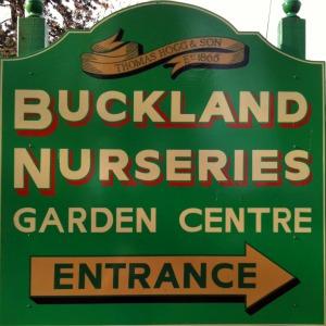 Buckland Nurseries