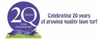 Grassclippings - Q Lawns Turf Growers