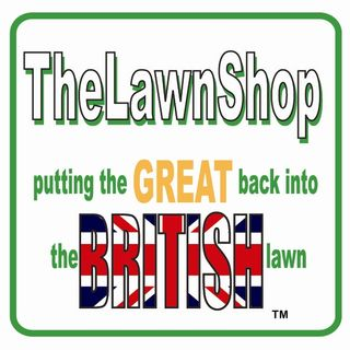 The Lawn Shop - Lawn Care Products