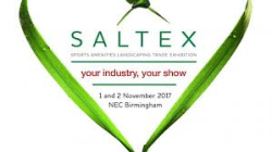 Grass Clippings - SALTEX NEC
