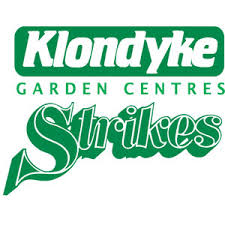 Grass Clippings - Klondyke Strikes Garden Centres