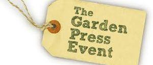Grass Clippings - The Garden Press Event