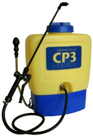 Weed Free - CP 15 Knapsack Sprayer