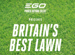 Britain's Best Lawn Competition 2017