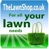 The Lawn Shop
