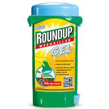 Weed Free - Glyphosate Roundup