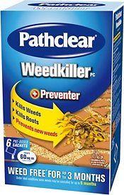Pathclear Weed Killer