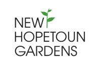 Grassclippings - New Hopetoun Gardens