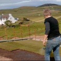 Grassclippings - Channel 4 - Grand Designs - Skye Project