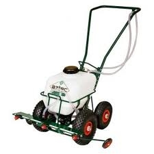 Grassclippings - Walkover Sprayers
