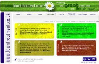 Www.lawn.co.uk - Lawn Advice, Lawn Service, Lawn Supply