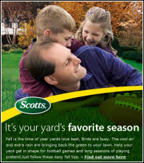 Scotts Grass Seed - Lawn Fertilser - Mulch - Scotts Miracle-Gro