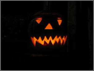 Wilson - Halloween