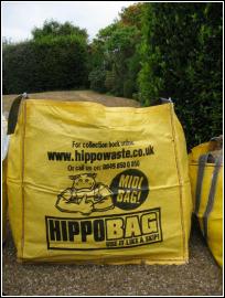 Hippo Waste Service