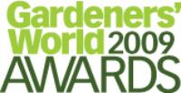 BBC Gardeners' World Awards 2009
