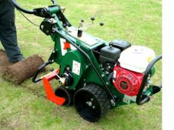 Turf Stripper - Groundsman Industries