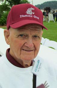 Grass Clippings - Dr Roy Goss