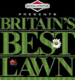 Briggs & Stratton Best Lawn Logo