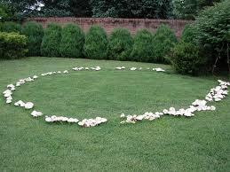 Grassclippings - Fairy Rings in Lawns