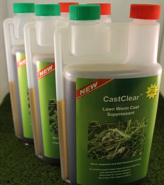CastClear Bettix - Row