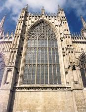 Grassclippings - York Minster