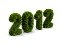 Grass Clippings - Happy New Year