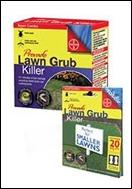 Provado Lawn Grub Killer