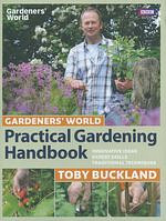 Practical Gardening Handbook by Toby Buckland