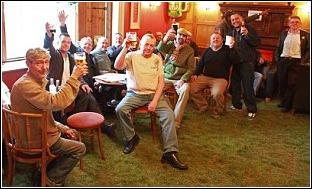 Daily Mail - Landlord Turf Pub